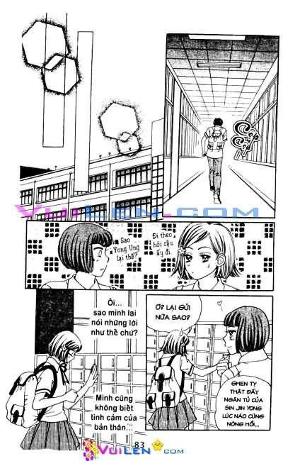 Bong Bóng Trắng chap 10 - Trang 83