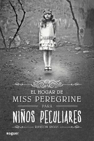 Recomanació: El Hogar de Miss Peregrine para Niños Peculiares