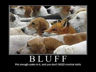 bluff loupe