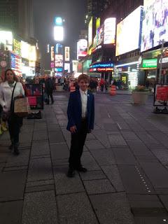 Logan MasterChef New York Shorty Awards