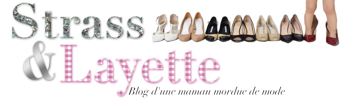 Strass & Layette