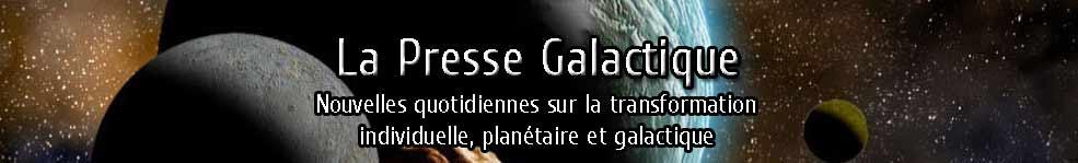 La Presse Galactique