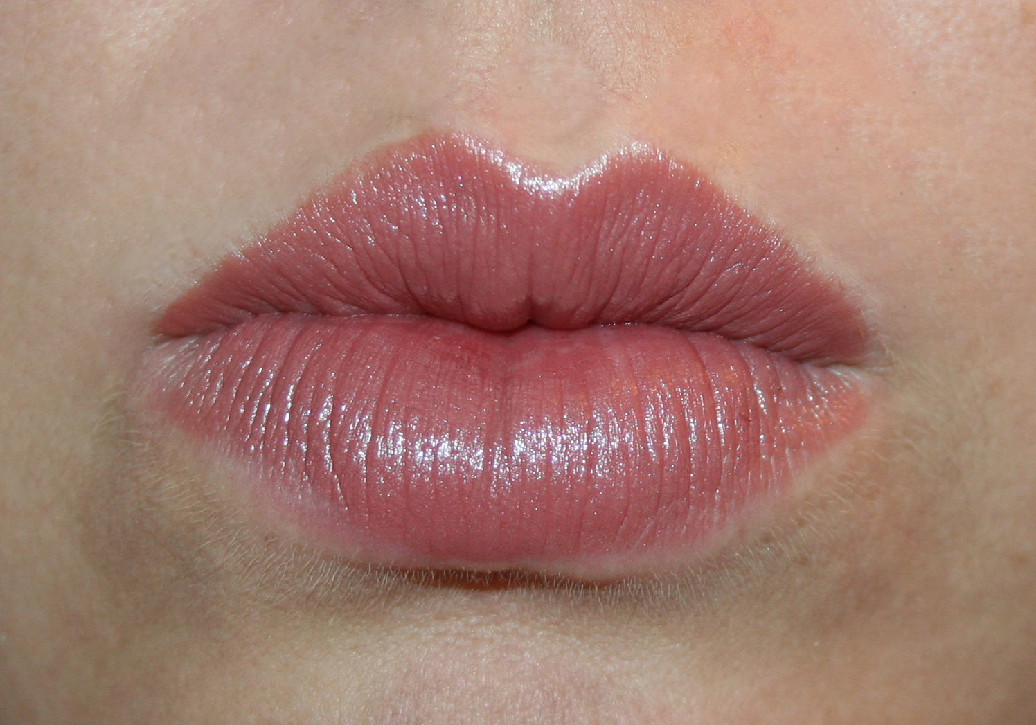 No Bowl of Cherries...: MAC Lipstick ... A Review