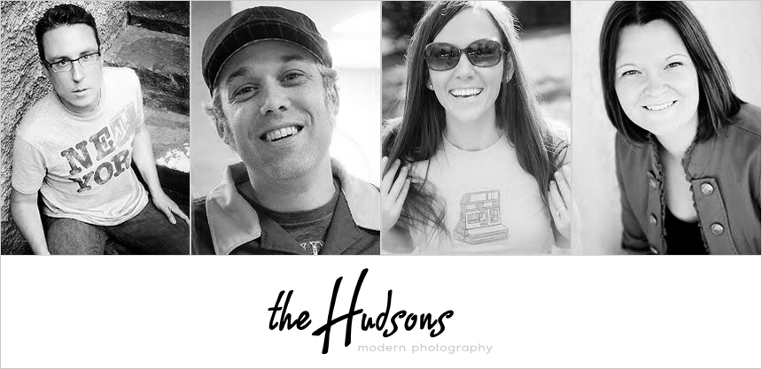 Arkansas Wedding Photographers - Hudson Photography's Blog