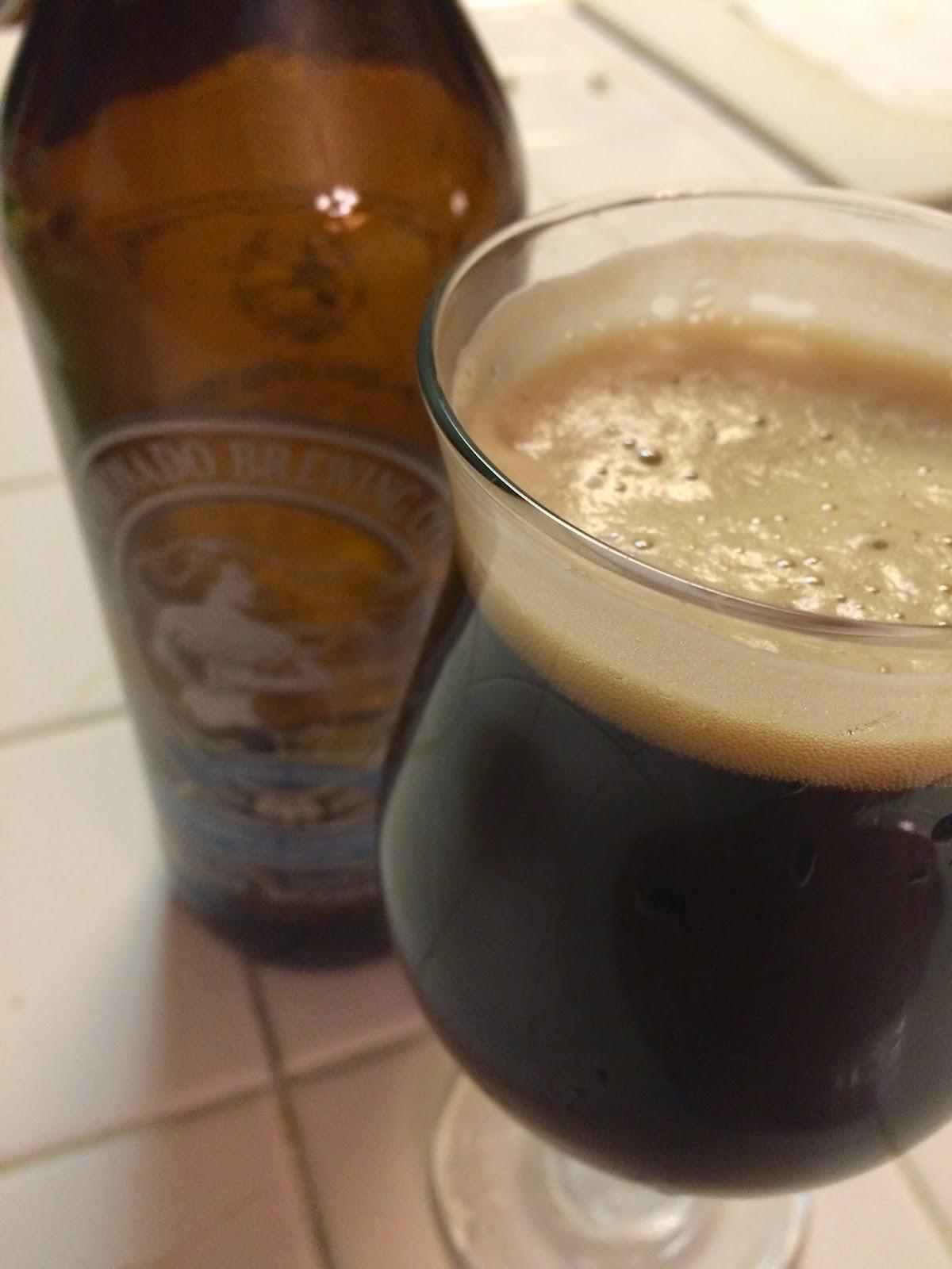 Coronado Blue Ridge Coffee Stout 2
