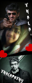 ~* ♥ Thala Thalapathy*~