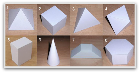 Ways For Cutting Glass Shapes
