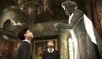 harry potter and the half blood prince wii