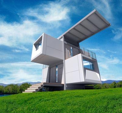 House Exterior Design-9
