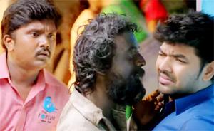 Valiyavan Tamil Full Comedy Scenes | Jai | Andrea
