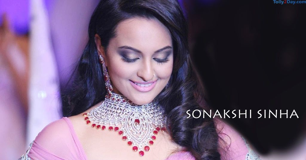 Sonakshi Sinha HD Wallpapers