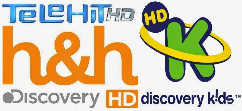 Nuevos Canales HD Latinos en el Satélite Amazonas 61W