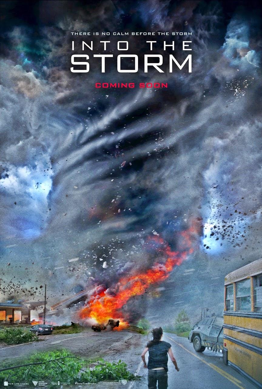 Tonton Into The Storm Perasaan Macam