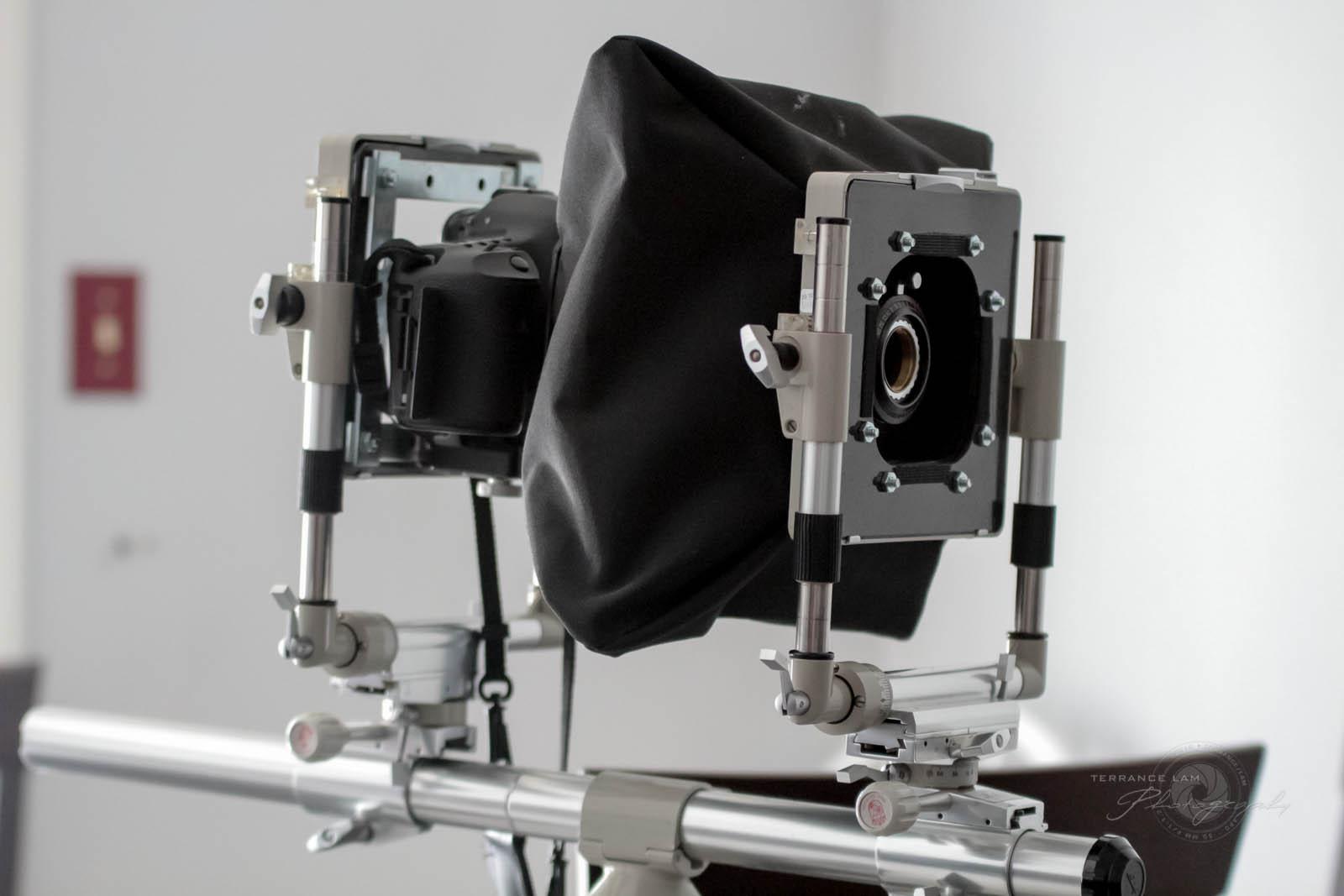 Made My Own Petzval Lens Sorta 85 F 22 Bokeh Control Brass