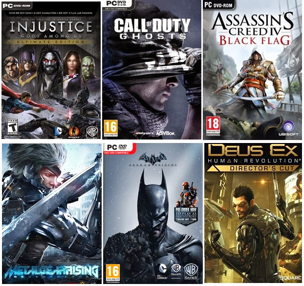 Repack PC Games