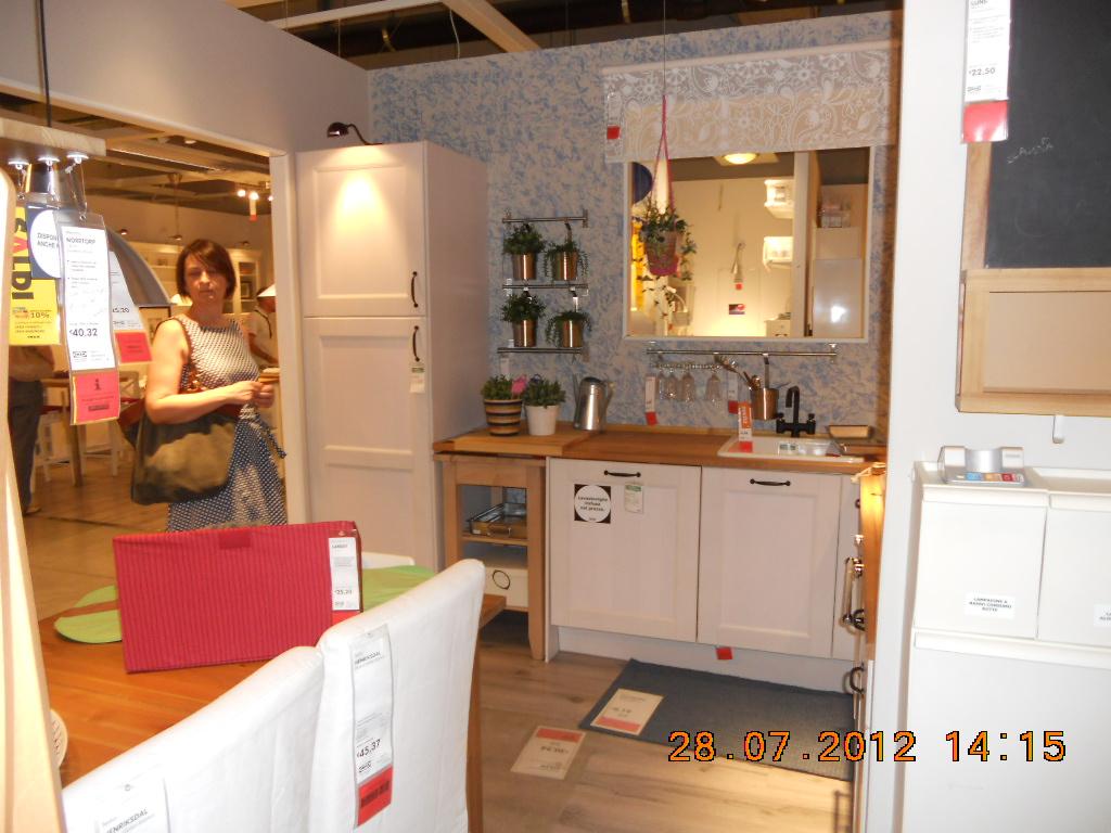 Ikea e momichan giro all 39 ikea - Cucine per miniappartamenti ...
