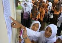 Kemdikbud : Pengumuman Hasil UN SMP/MTS 2013