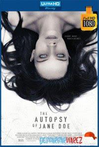 La morgue (2016) 1080p Latino