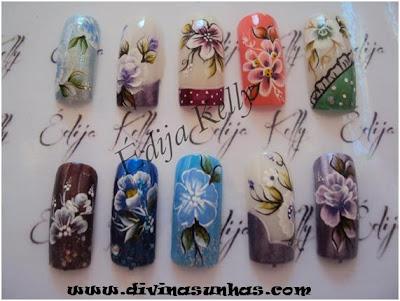 novos-modelos-unhas-decoradas-flores-edija