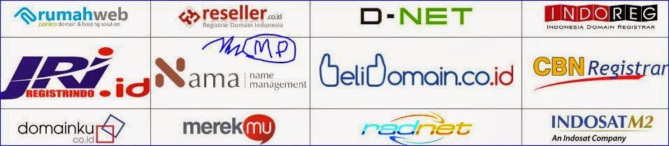 12 perusahaan doman id mitra pandi