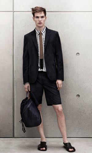 Blazer hombre H&M Marni