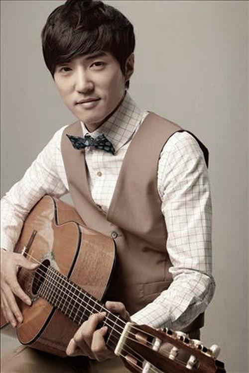 Happy birthday to G.o.d's Danny Ahn