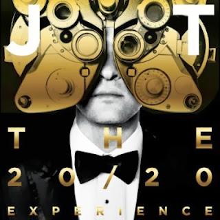 Cabaret by Justin Timberlake