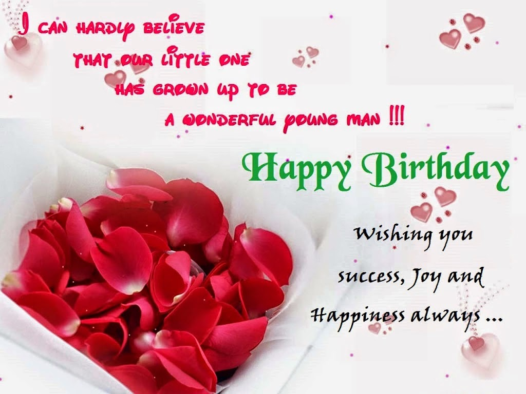 Latest} Happy Birthday Images for Whatsapp - Birthday Dp Whatsapp ...
