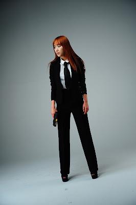 Minah Sexy Model Beautiful Detective