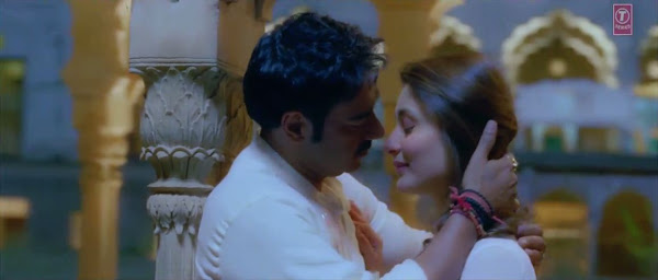 Raske Bhare Tore Naina - Satyagraha (2013) Full Music Video Song Free Download And Watch Online at worldfree4u.com