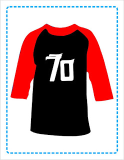 Design kaos hut ri ke 70
