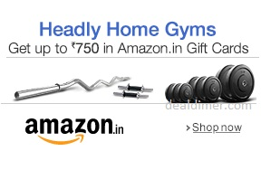 Amazon Sports, Fitness & Outdoors Offers