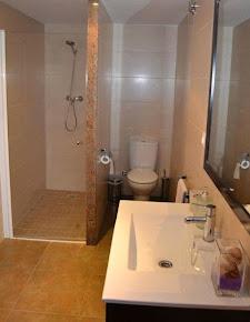 Baño Habitación Jumenells