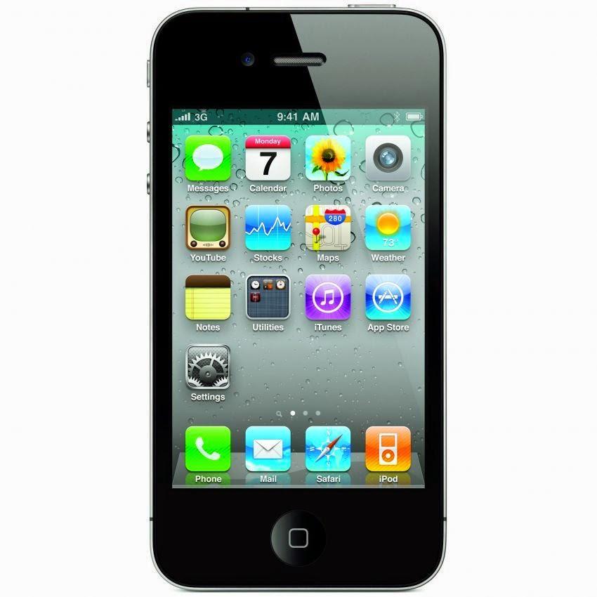 Harga Apple iPhone