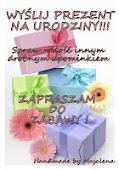 Wyślij prezent na urodziny!!!