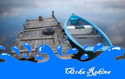 Morska Otchłań - Episode 9 - Córka Rekina