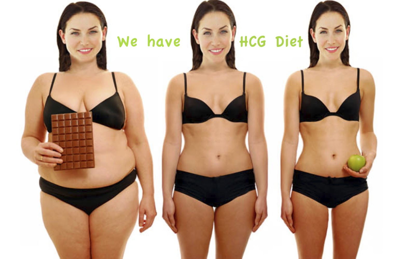 Weight loss hcg dosage