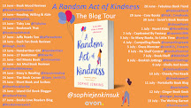 A Random Act of Kindness Blog Tour