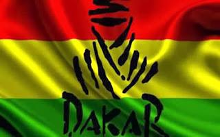 Dakar 2014 ´- Dakar Por Bolivia - Salar de Uyuni - Bolivia