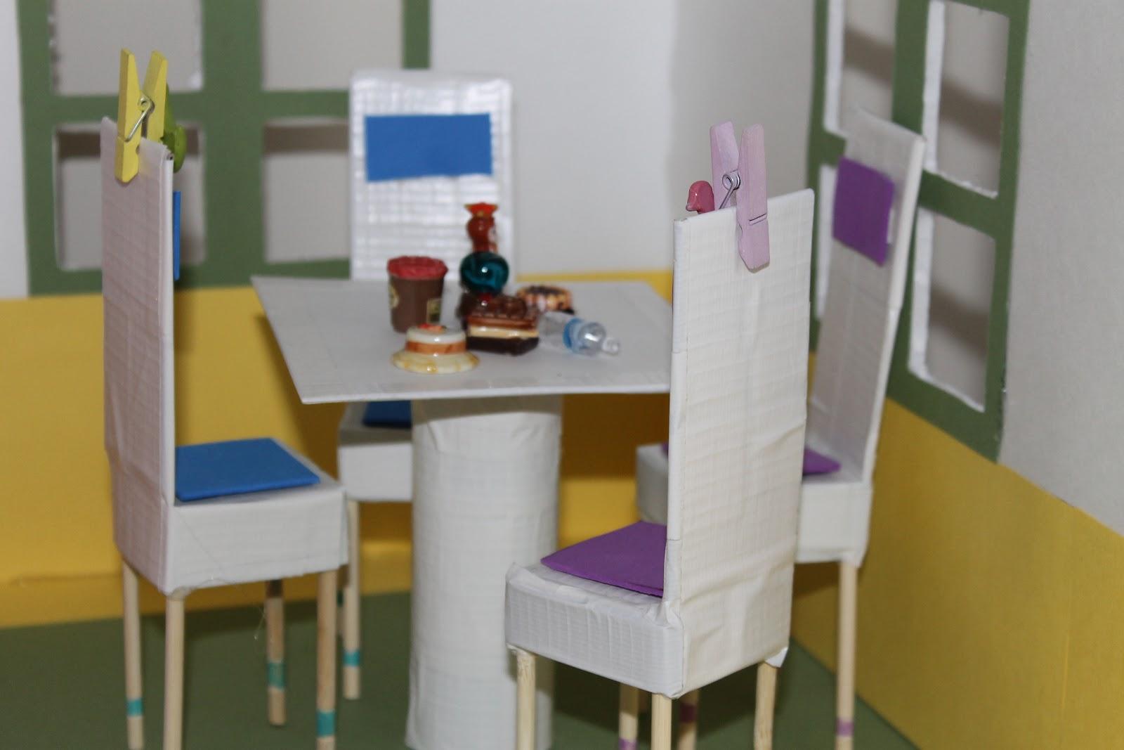 shasarignis barbie co mobilier de barbie barbie furniture. Black Bedroom Furniture Sets. Home Design Ideas
