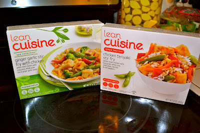 LEAN CUISINE, DIGIORNO, Sam's Club, Frozen Foods, Frozen Meals