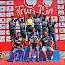 Gustavo Veloso Corratec Bikes Brasil comemora vitória espetacular no 6º Tour do Rio