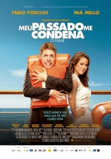 Meu Passado Me Condena – Torrent Download (2013) Nacional Dublado
