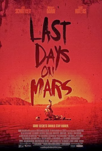 Regarder The Last Days on Mars en streaming - Film Streaming