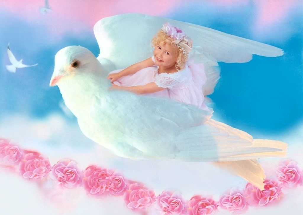 Cute fairy baby latest wallpapers stylish dps cute fairy baby latest wallpapers voltagebd Gallery