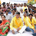 Nandamuri Family at NTR Ghat on Sr.NTR 90th Birth Anniversary