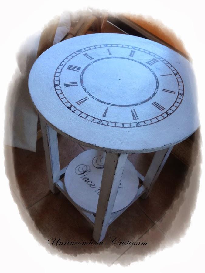 Mesa camilla - Mesas camillas redondas ...