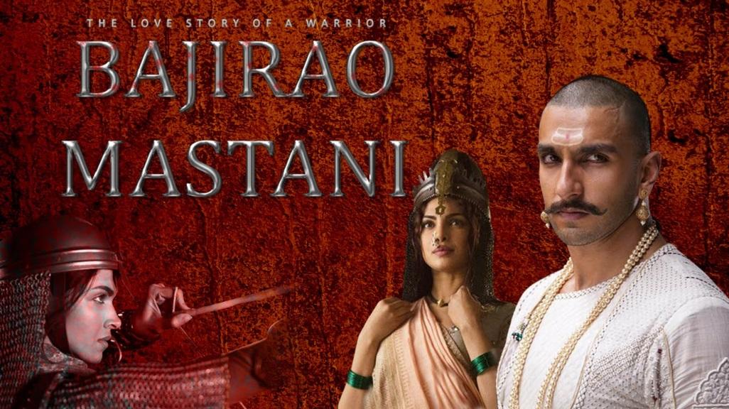 Watch Full HD Bajirao Mastani (2015) Movie Online For Free ...