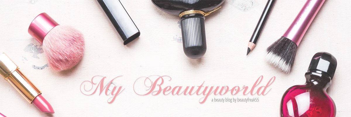 My Beautyworld