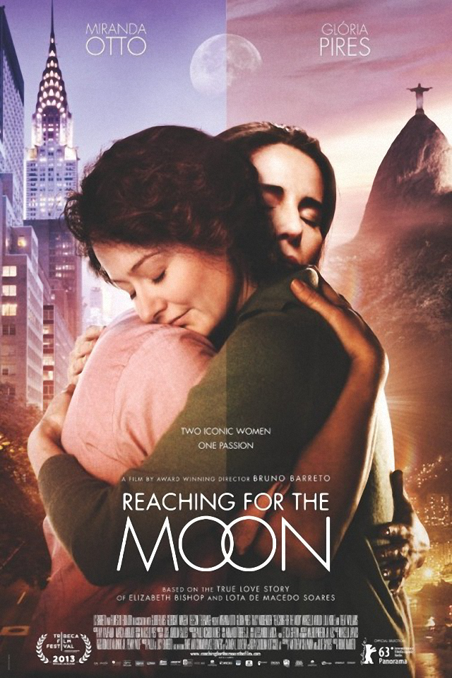 Reaching For The Moon - Luna en Brasil (Flores Raras) Solo Full Películas